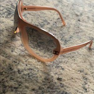 CHANEL Accessories - Sunglasses